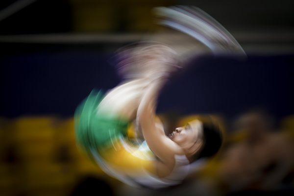 Artistic Gymnastics FIG World Championships
