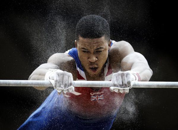 Artistic Gymnastics FIG World Championships Day 45